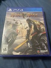 Road Rage (PS4) NEW