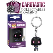 POP! Pocket Keychain Fortnite Raven