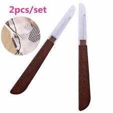 2Pcs Quick Sewing Seam Ripper Craft Supplies Handle Thread Cutter Tool Kits