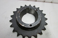Browning H80Q21 Sprocket Tapered Bore 2-7/8'' to 2-3/4''
