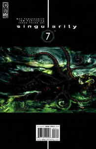 Singularity 7 #3 FN; IDW | save on shipping - details inside