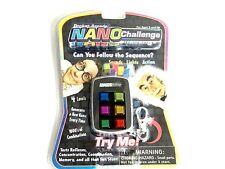 Pocket Arcade Nano Challenge New