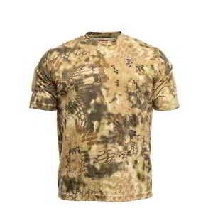 Kryptek Stalker 2 Short Sleeve Shirt New