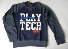Name it Playtech Sweatshirt  Gr.116,128, NEU