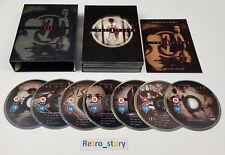 Coffret DVD X-Files Saison 2 - L'Intégrale