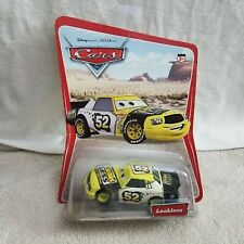 "DISNEY PIXAR CARS ""LEAKLESS"" DESERT SERIES COLLECTABLE TOY CAR  ""NEW"" **RARE**"