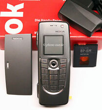 Nokia 9300i ra-8 communicator cellulare Smartphone QWERTZ tri-band Bluetooth Nuovo New