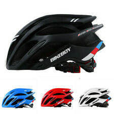 Bikeboy Cycling Safe Helmet Ultralight MTB Road Bike Bicycle EPS Helmet 52-60cm