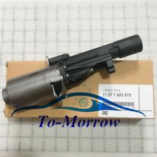 Camshaft Solenoid Adjuster 11377603979 For BMW 135i 228i 320i 328i X5 X6 OEM
