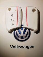 USA VW Volkswagen Jetta GTI Golf Tiguan Atlas Passat Sportwagen key FOB cover