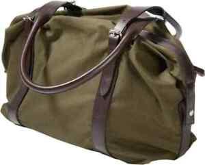 Rare Podium Margaret Howell Haki Large Casual Tote Bag