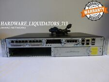 Cisco C2911-Cme-Srst/K9 Cisco 2911 Cme with Pvdm3-32 , Vic2-4Fxo and Hwicd-9Esw
