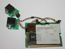 INTERNAL MODEM & ETHERNET BOARD & CABLE-FUJITSU LIFEBOOK 2630/2620 TABLET LAPTOP