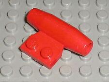Reacteur LEGO VINTAGE Red Jet engine 3475 / set 770 & 386 Red Cross Helicopter