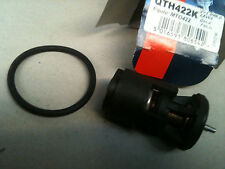VW Caddy Mk2 1.4 1.6 thermostat + O ring , QH QTH422