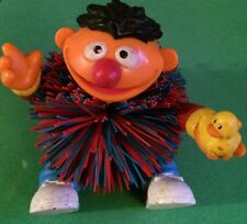 Sesame Street Ernie Kooshie Koosh Ball Toy