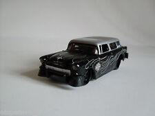 H-D PERSONALIZZATO 1955 Chevrolet Nomad, Maisto Modello Auto 1:64