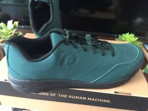 Pearl Izumi X-Alp Flow Mountain Bike Shoes (For Men) Size US 11, EUR 45