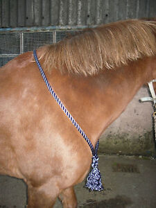 EASY-DOES-IT CORDEO for PARELLI BRIDLELESS RIDING, NATURAL HORSEMANSHIP