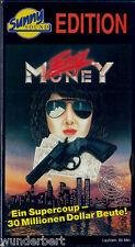 "VHS - "" Easy MONEY "" (1987) - Michelle Yeoh ( Khan ) - Kent Cheng"