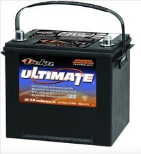 DEKA GENUINE NEW 725MF 12-VOLT BATTERY 770AMP Cranking Power