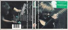 Melissa Etheridge - Angels Would Fall (3 Track Maxi CD) (Digipack)