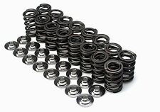 BRIAN CROWER HONDA H22 H22A H22A1 H22A4 DUAL VALVE SPRINGS AND STEEL RETAINERS