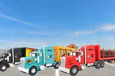 Big Daddy Big Rig Tractor Trailer Transport Toy Trucks Big Toy Truck Series