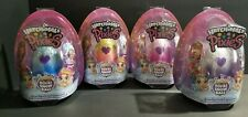 Hatchimals Pixies: Royal Snow Ball 1 Doll & 3 Accessories: Color Varies - New