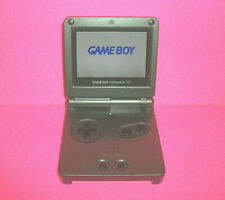 ⭐⭐ AGS-101 ⭐⭐ NINTENDO GRAPHITE GREY GAMEBOY ADVANCE SP GBA SYSTEM ⭐⭐⭐⭐⭐⭐⭐⭐⭐⭐