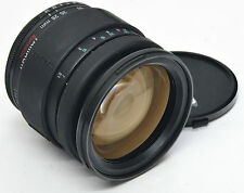 Tamron 28-200mm 3.8-5.6 Adaptall asferico (71 bis)