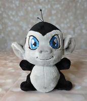 "2006 Shadow Mynci 6"" Plush Plushie Neopets Monkey"