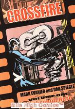 CROSSFIRE: HOLLYWOOD HERO TPB (2004 Series) #1 Fine