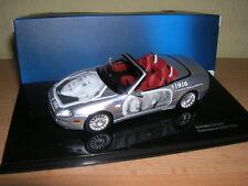 Ixo Maserati Spyder Cambiocorsa 2002 silber silver Albert Einstein 1916, 1:43