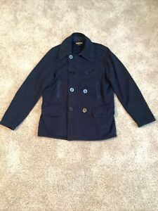Rugby By Ralph Lauren Jacket Men's Sz XL Navy
