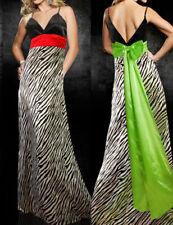 Prom Spaghetti Strap Dresses Long