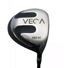 VEGA Rad-02 Driver 9 GR * SOLO TESTA */MEGA Nuovo di zecca/vendita!