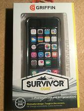 Apple iPod Touch 5th 6th & 7th Generation Griffin Survivor Core Case