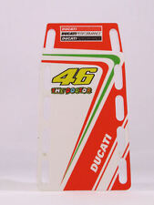 1/12 VALENTINO ROSSI PIT BOARDS BANNER STAND BOX MOTOGP DUCATI 2011 - 2012 NEW