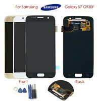 Replacement LCD Display Touch Screen Digitizer Fit for Samsung Galaxy S7 G930F
