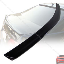 Mercedes BENZ W212  E-Class A Boot Spoiler Rear Wing 197 Painted 10-16