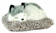 Alaskan Husky Perfect Petzzz Mini Snoring Dog Stuffed Animal