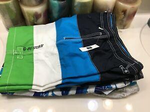 Gap Kids Boy's Swim Trunks Board Shorts (You Choose) BNWT