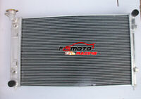 3 ROW Aluminum Radiator for Holden Commodore VY 3.8 V6 6cyl 2002 2003 2004 AT/MT