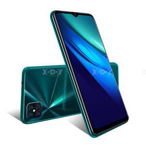 "Xgody 2021 New Android 6"" Smartphone Unlocked Dual SIM Quad Core Mobile Phone AU"