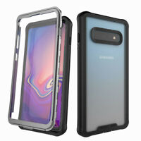 Full Waterproof Phone Case For Samsung Galaxy S10 S10 Plus with Screen Protector