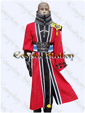 Final Fantasy X Auron Cosplay Costume_commission540