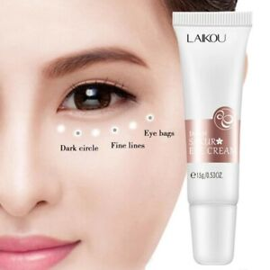 Eye Cream  Eliminate Fine lines Eye Nourishment Recover Black Circles