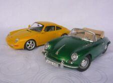 Bburago Sportwagen-Modelle von Porsche