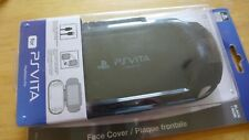"Hori Face Cover Case SLEH-00220 only for ""Fat"" PlayStation PS Vita PCH-1000"